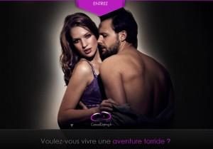 Sites de rencontre: CasualDating.fr
