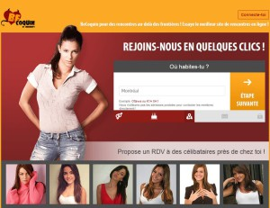 Sites de rencontre: Becoquin