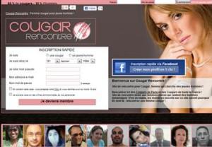 Sites de rencontre: Cougar-rencontre.net