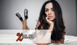 Dating site X18.nl