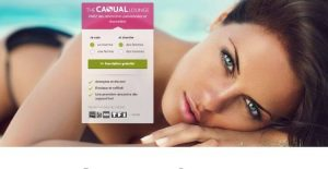 Sites de rencontre: The Casual Lounge