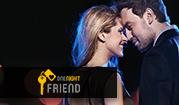 site de rencontre belge OneNightFriend