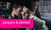 site de rencontre belge Jacquie et Michel Contact