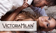 Dating site Victoria Milan