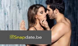 Dating site Snapdate.be