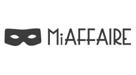 Página de citas  MiAffaire