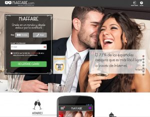 Dating sites: MiAffaire