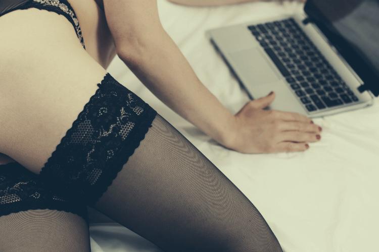 fuego de vida cibersexo