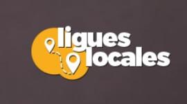 Top  3: LiguesLocales