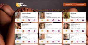 Dating sites: LiguesLocales