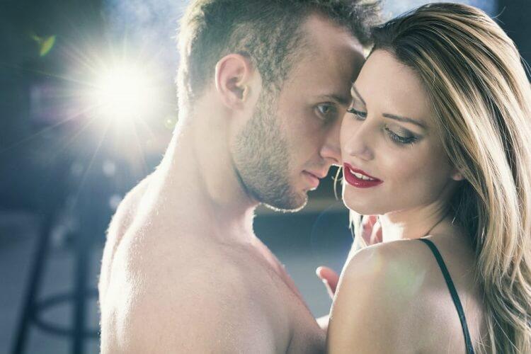 stimolare vita sessuale