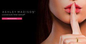 Dating sites: Ashley Madison